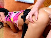 Susane enjoys toys and fucking her lover